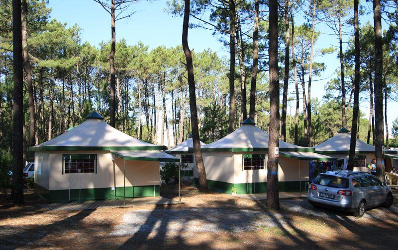Camping municipal du cap de l 39 homy lit et mixe camping urlaub pinterest camping und cap - Camping l univers lit et mixe ...