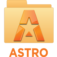 ASTRO File Manager Pro Cracked APK   Android Cracked APK   App