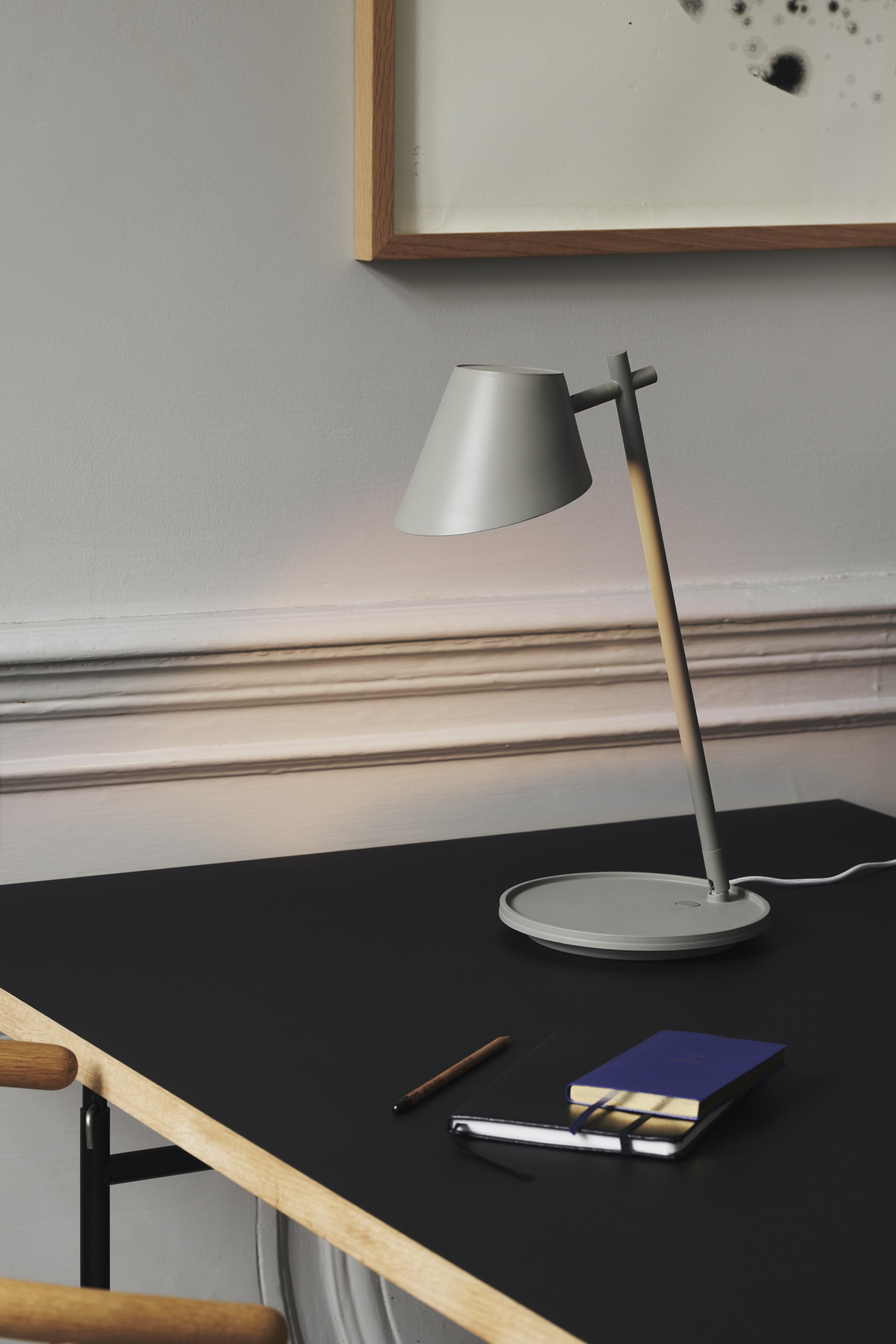 News Stay Table Lamp From Design For The People Led Table Lamp