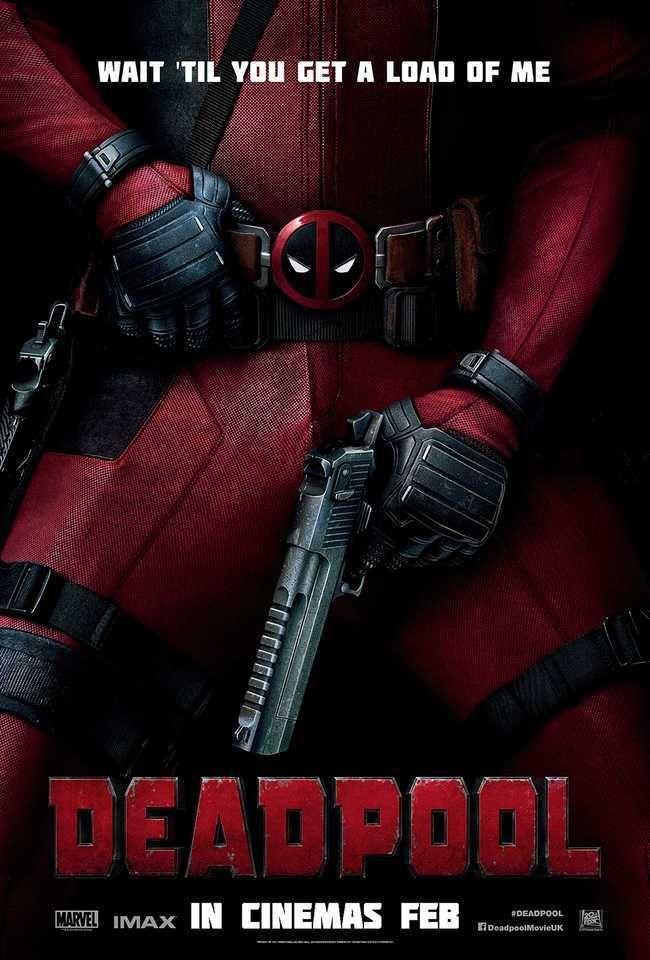 E' partito il count down per quanto riguarda la nuova uscita del trailer di Deadpool, che sarà online per Natale, il tutto è iniziato proprio oggi con un magnifico nuovo poster. L'annun…