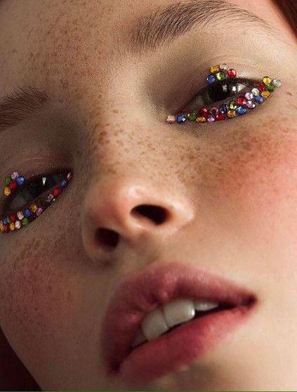 Photo of Makeup Glitter Face Sparkle 29 Trendy Ideas
