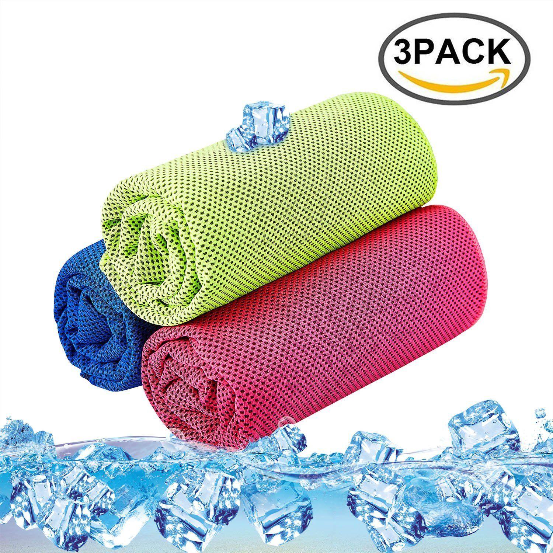 Cooling Towel Bulk Cooling Towel American By Gobi Cooling Towel By