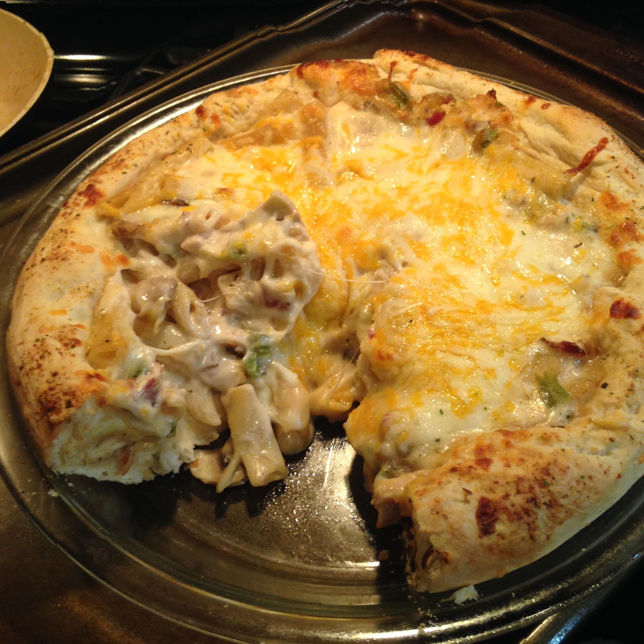 Taste A Like Dominos Bread Bowl Don\'t waste your money, make it ...