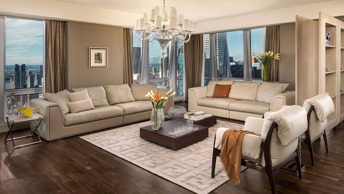 fashion living room furniture fendis fashion design philosophy its materials and colours