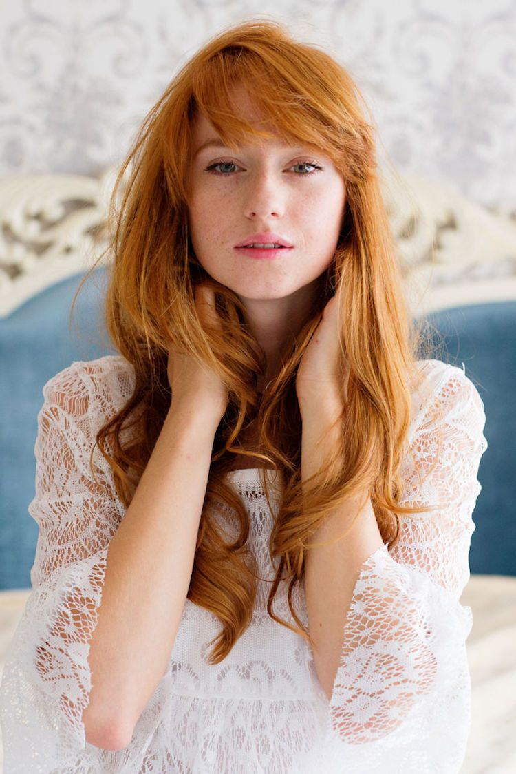 Watch This Photographer Captured 130 Images Showing the Stunning Beauty ofRedheads video