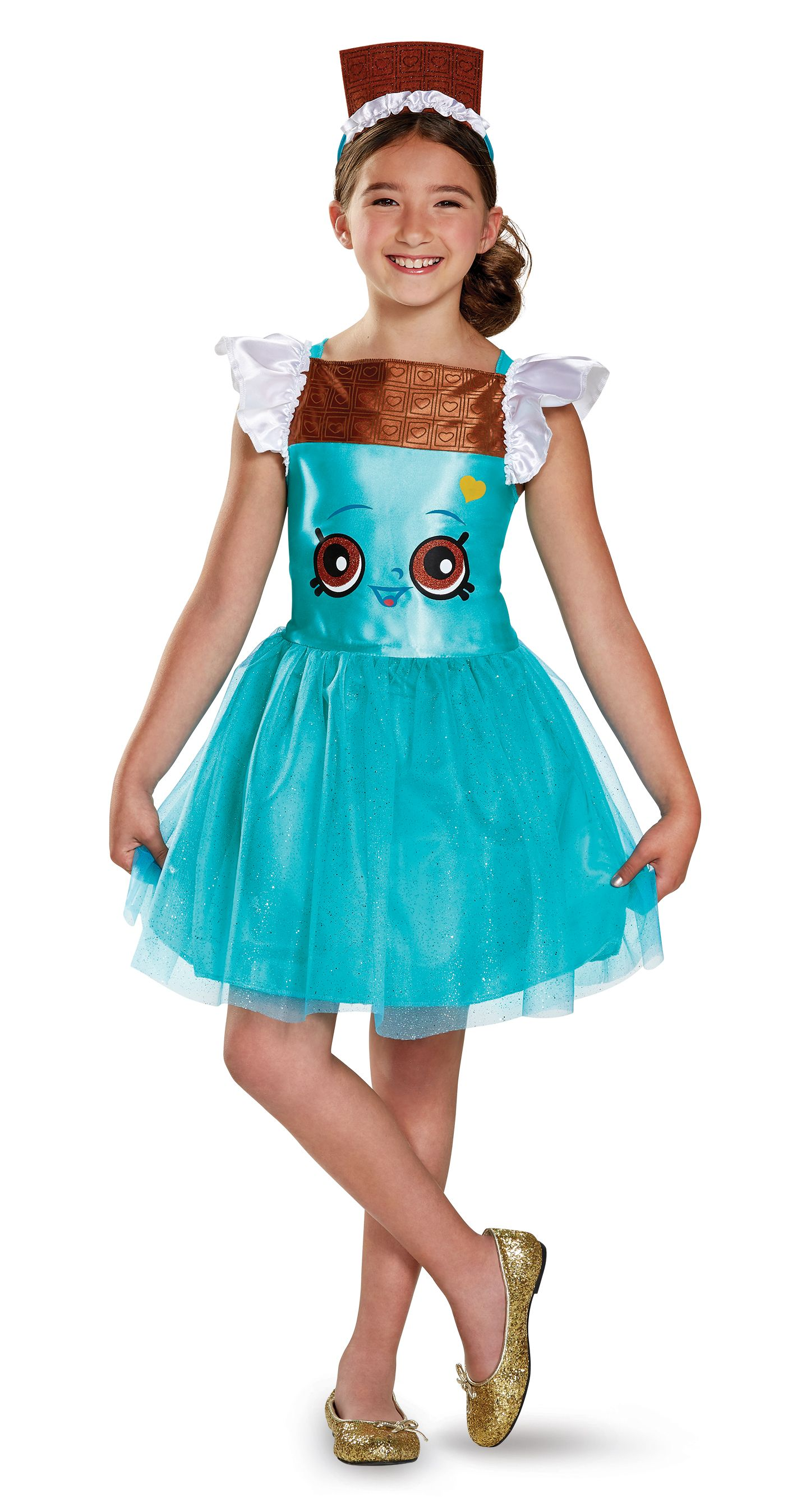 Cheeky Chocolate Classic Costume   Wally\'s Party Factory ...