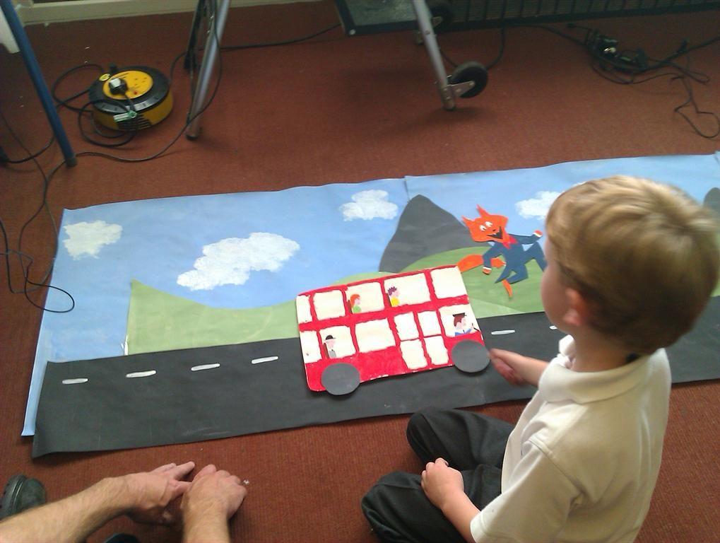 Cornici Bambini ~ Zu3d in action zu3d stop motion software di animazione per