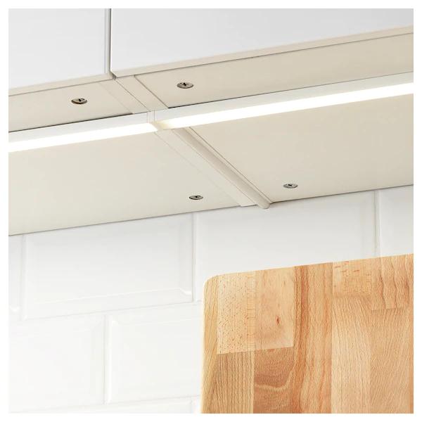 Omlopp Eclairage Plan Travail A Led Blanc 60 Cm Ikea Kit Homes Ikea Home