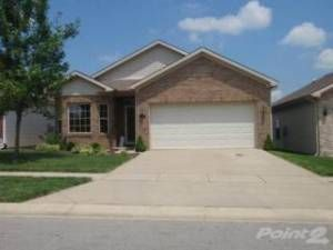 Home for rent in Lexingtom $800 per month