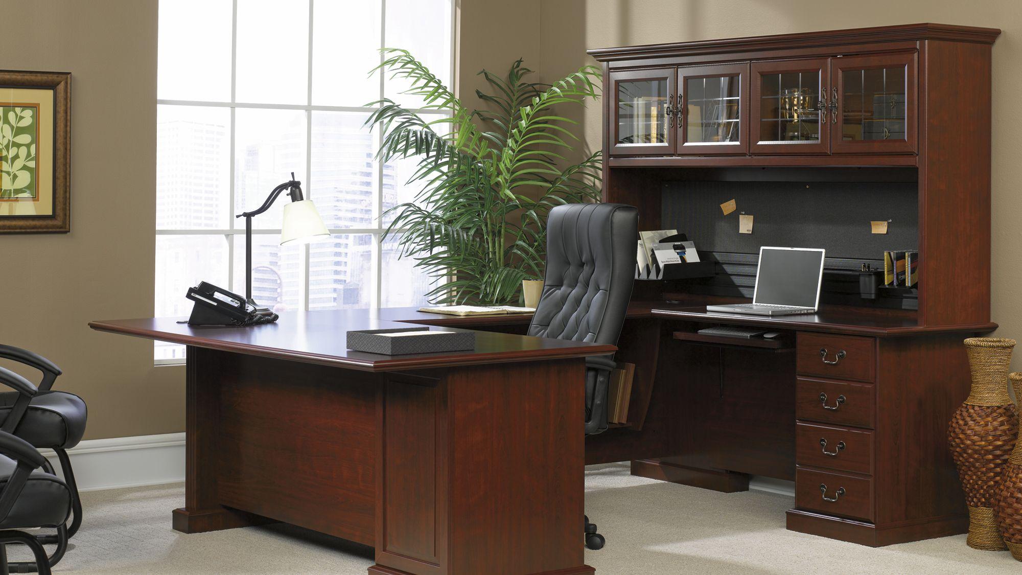 heritage hill collection bookshelves home office desks