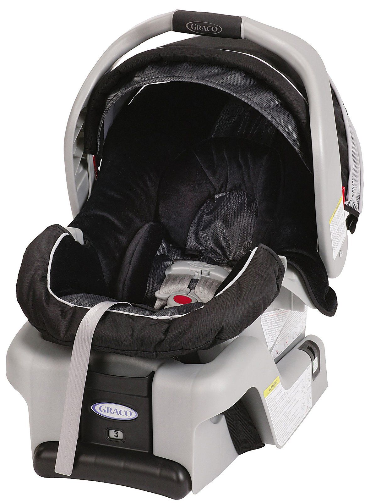 Graco SnugRide 30 Infant Car Seat You Cant Go Wrong With The