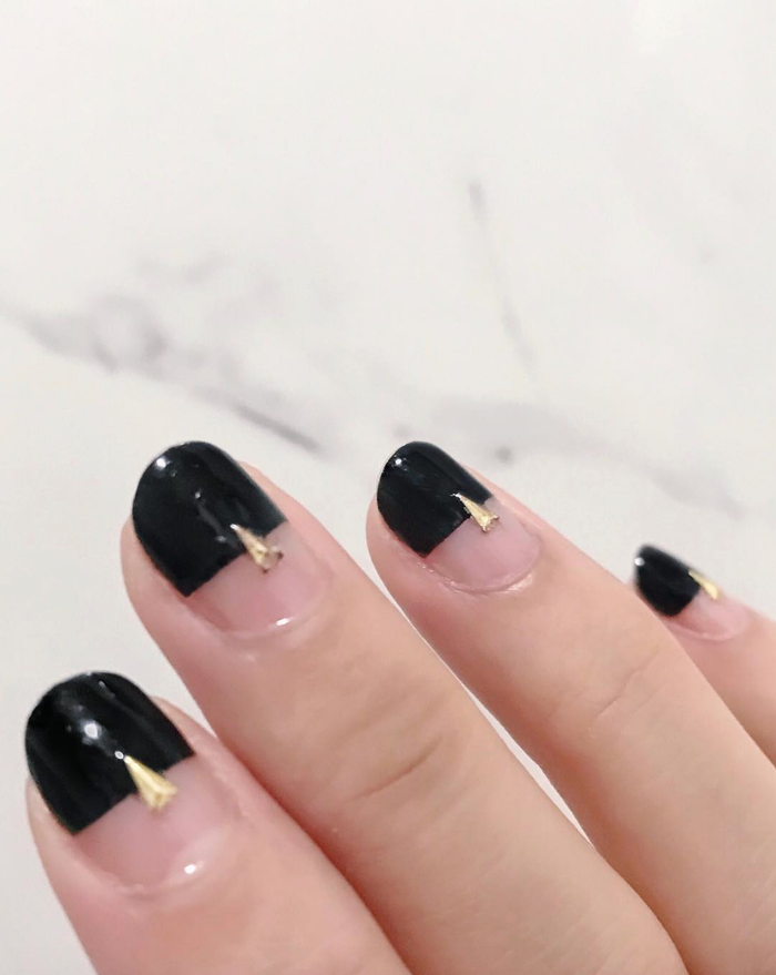 8 Fresh Nail Colors to Try This New Year's Eve Nail
