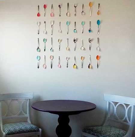 40 ideas para decorar las paredes. | Decorar paredes, Ideas para y ...