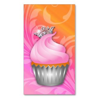 Cute cupcake business cards 1600 cute cupcake business card cute cupcake business cards 1600 cute cupcake business card templates fbccfo Gallery