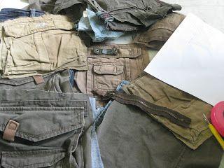 Nounitehandmade Cara Membuat Tas Selempang Dari Celana Bekas Tas Tas Selempang Celana