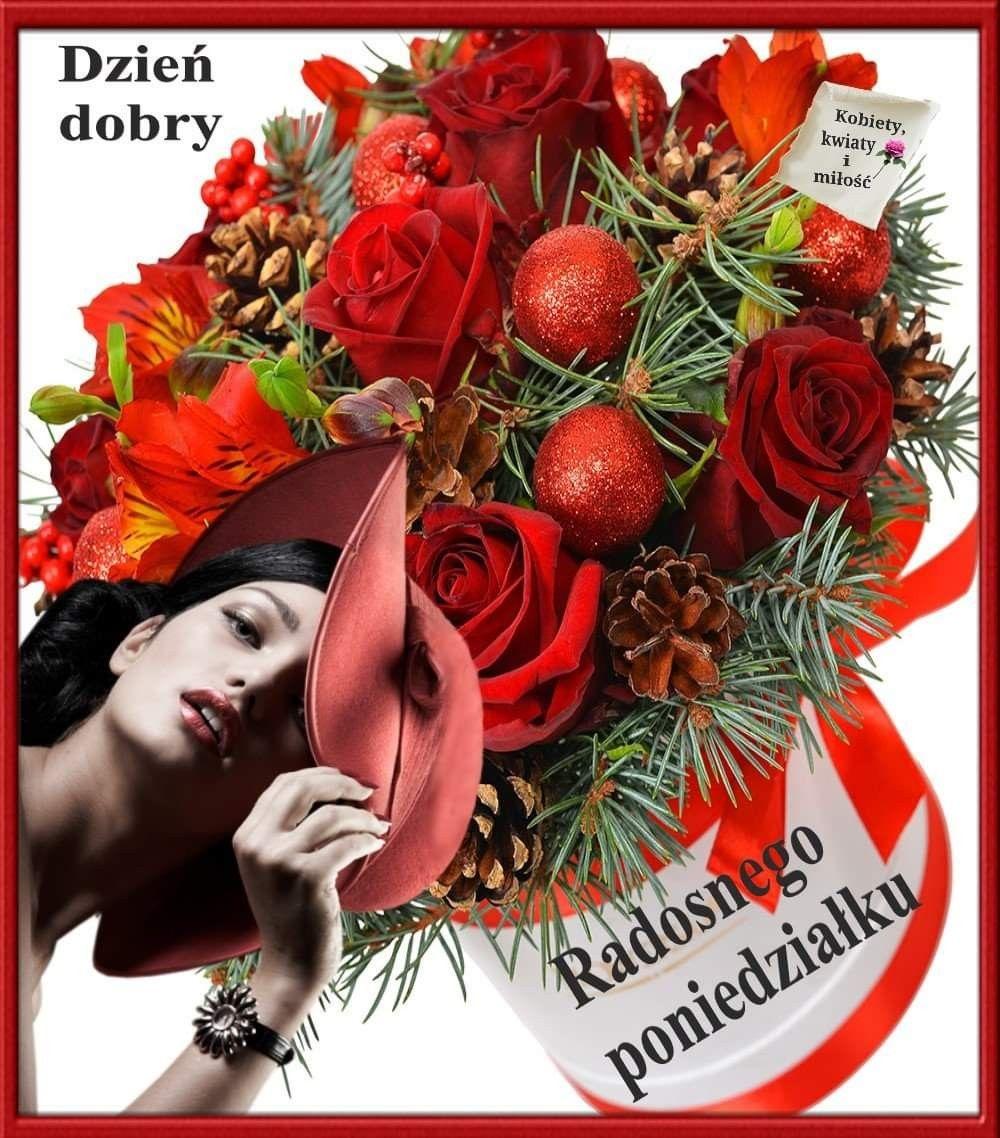 Pin By Wanda Swoboda On Poniedzialek Christmas Wreaths Holiday Decor Holiday