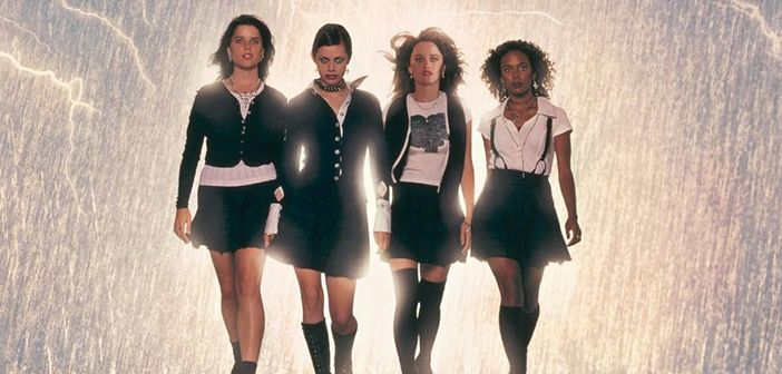 Details Of The Script The Upcoming 'The Craft' Film Reveal It's A More A Sequel Than Remake Check more at http://bit.ly/1q0QKfH