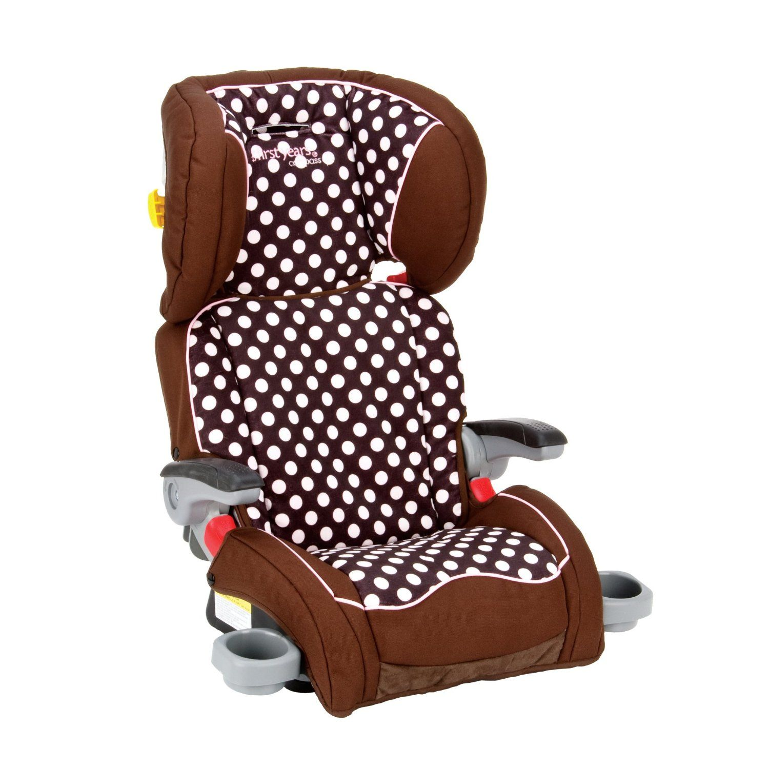 Child safety booster car seats the first years compass