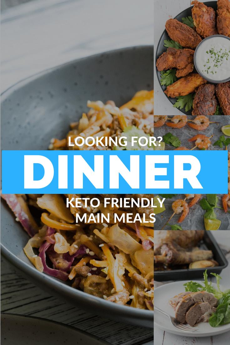 Simple Australian Keto Recipes Easy Low Carb Recipes