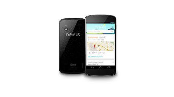 Il Nexus 4 in Italia scende ancora di prezzo, ora a 419€