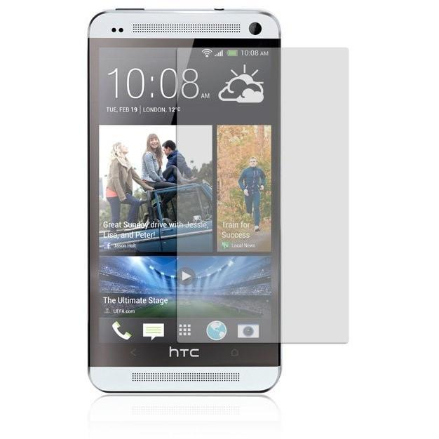 DW Premium Screen Protector for HTC One M7 - Clear