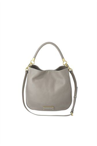 Marc By Marc Jacobs Black Too Hot To Handle Sofia Bag