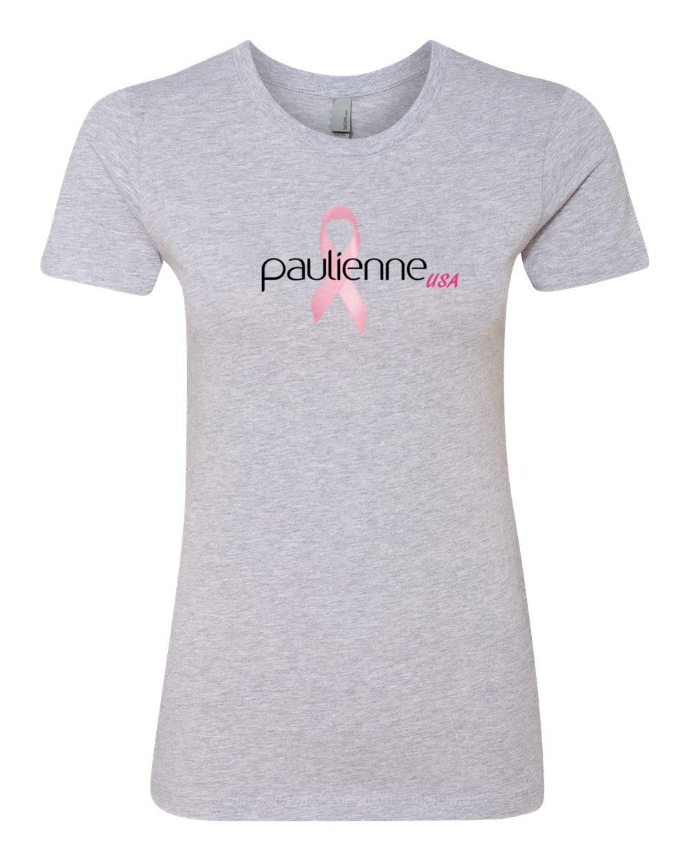 PaulienneUSA Pink ribbon