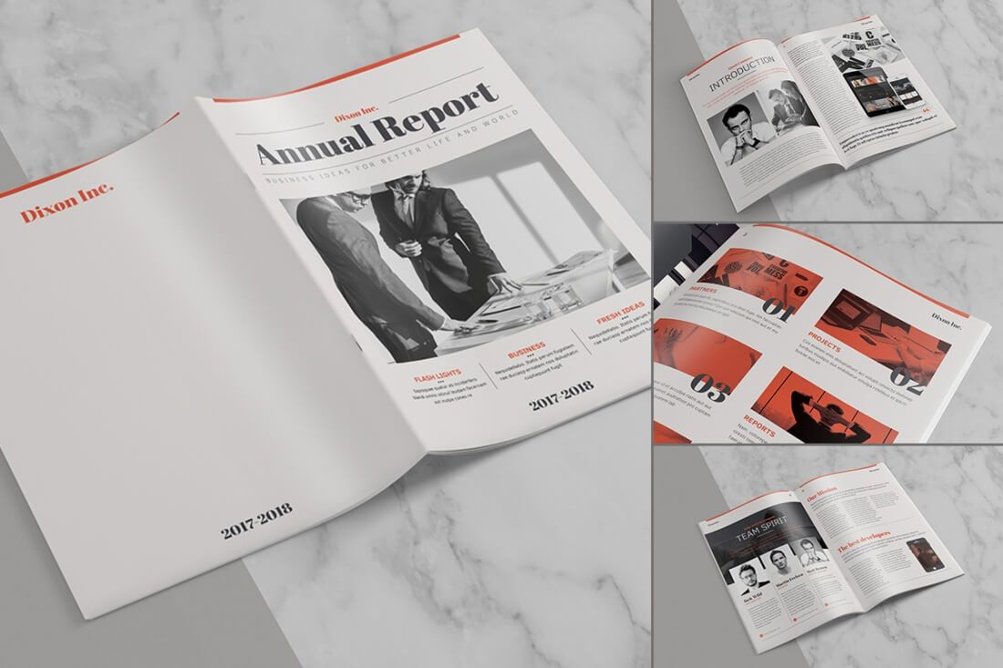 LAST DAY: 20 Creative Brochures from Kovalski Design - only $14 ...