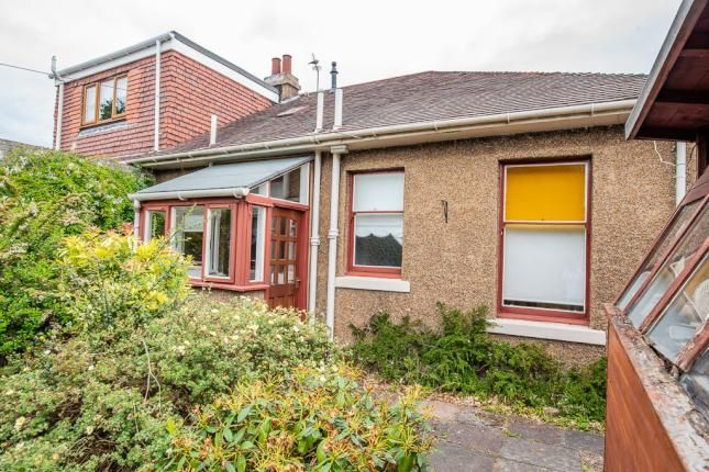 2 bed semidetached bungalow for sale in Muirhead Road