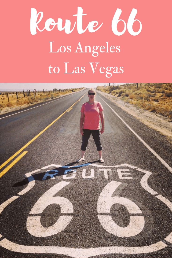join us as we roadtrip from los angeles along route 66 to las vegas rh pinterest com