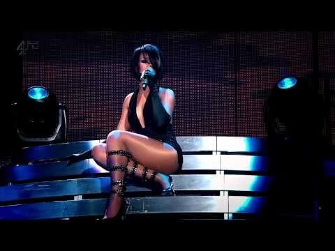Rihanna Good Girl Gone Bad Tour Hd Full Rihanna Cool Girl