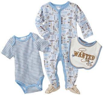 Amazon.com: Vitamins Baby Boy Newborn I'm Wanted Three ...