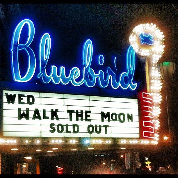Bluebird Theater, Denver, CO
