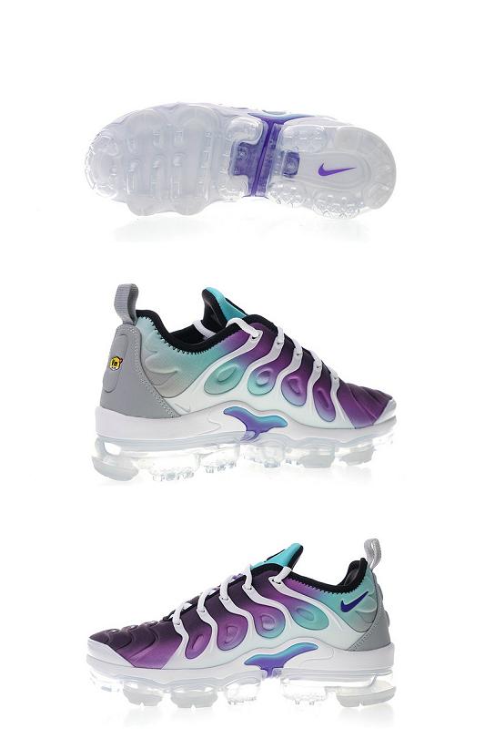 reputable site 61705 aa83e Nike Air Vapormax Plus TN Grape 924453-101