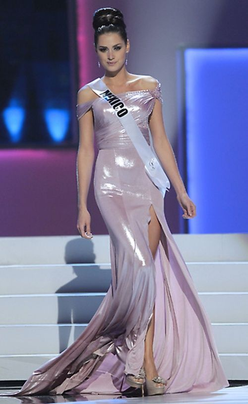 Pageant Minute: Best (and Not So Best) Evening Gowns of 2011--The ...