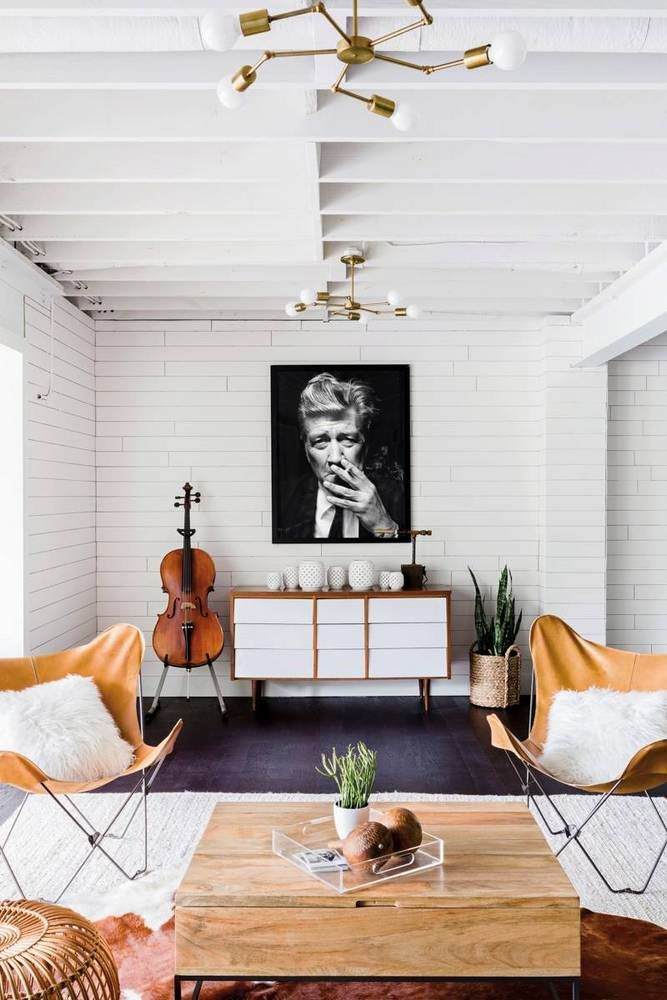 at first blush: a beautiful mess\' elsie larson at home in ...