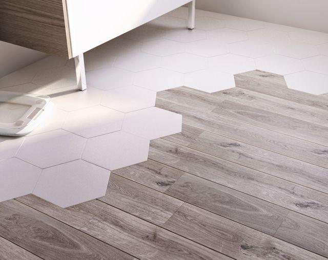 r sultat de recherche d 39 images pour sol salle de bain tomette design carrelage salle de bain. Black Bedroom Furniture Sets. Home Design Ideas