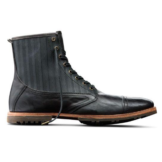 Men's Timberland Boot Company® Bardstown Cap Toe Boots | Timberland boot  company