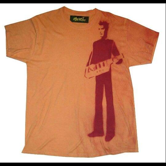 Men's t-shirt design I did for #OSC101 #oneselfcrew