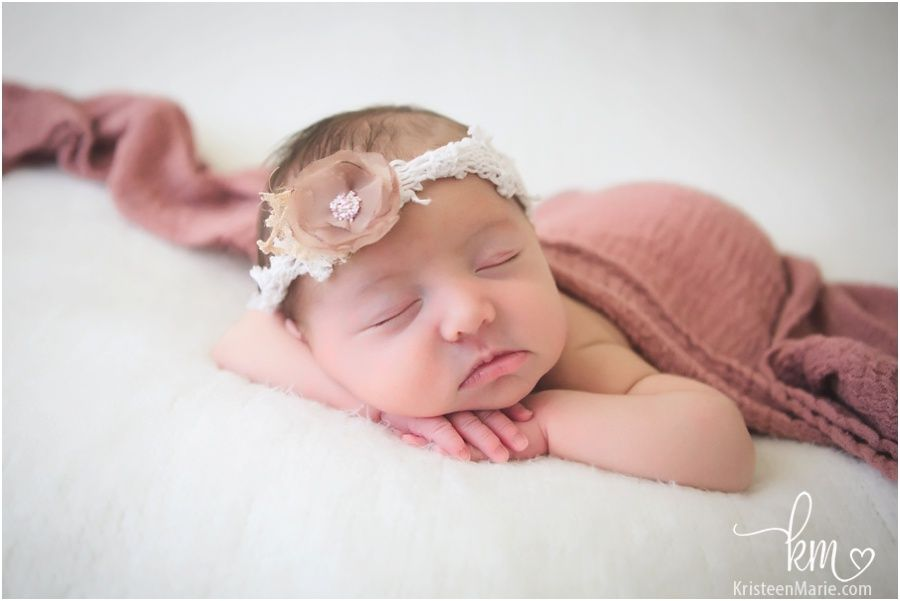 Newborn Photography Blog Ideas