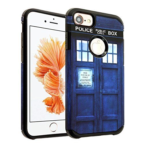 iphone 8 case dr who