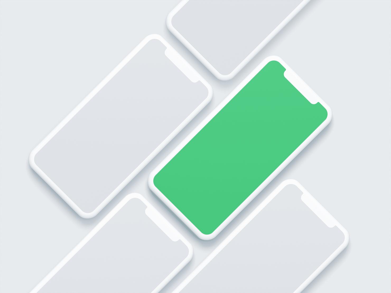 The Mockup Club Best Free Mockups Phone Mockup Graphic Design Mockup Iphone Mockup