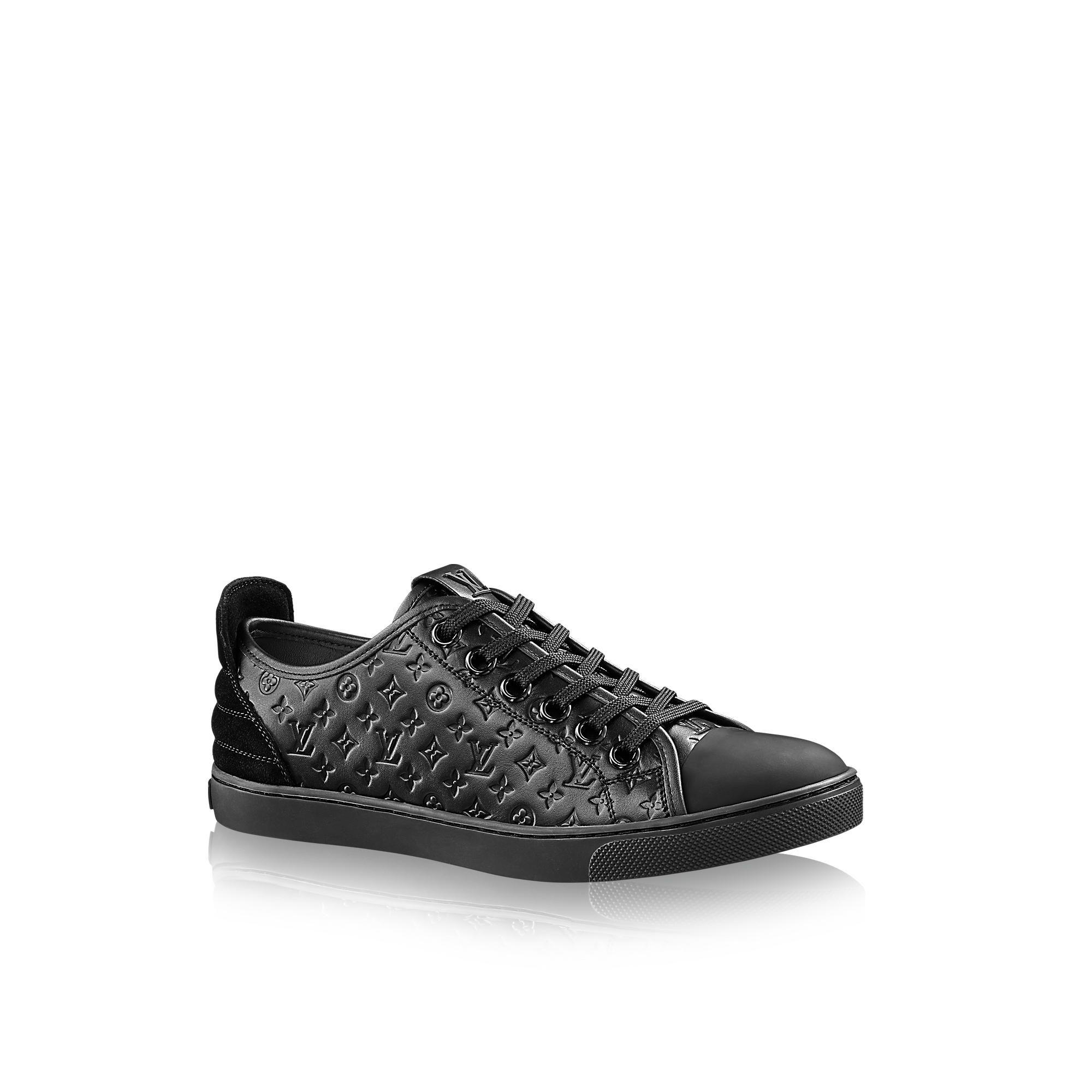 Louis Vuitton Sneakers Womens