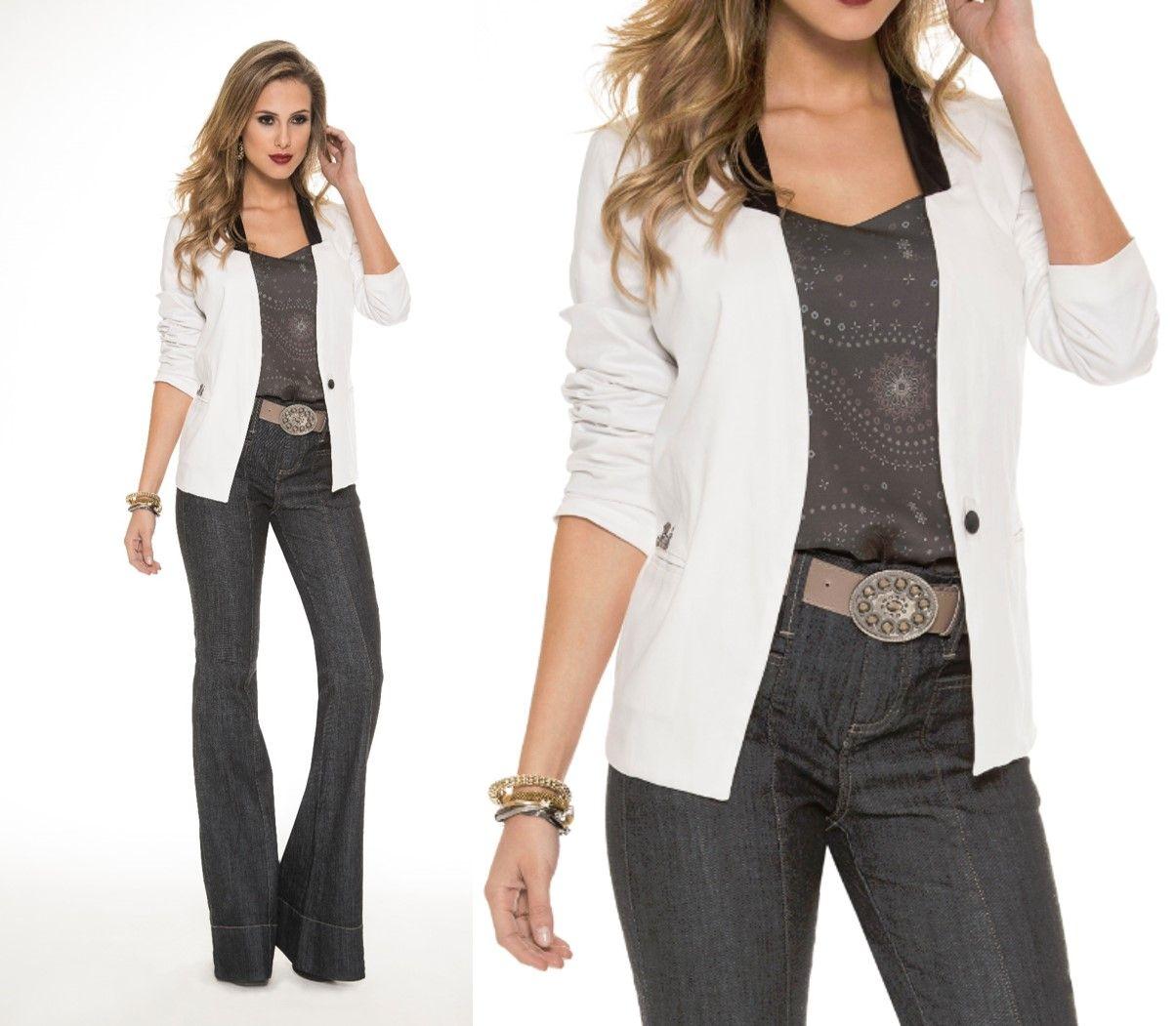 estilos de blazer feminino - Pesquisa Google