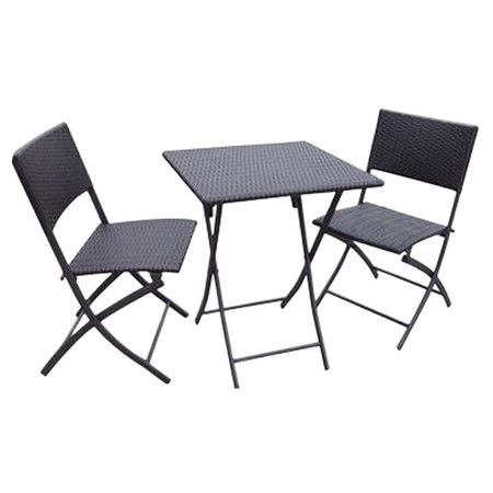 Folding Outdoor Bistro Table Product Bistro 400 x 300