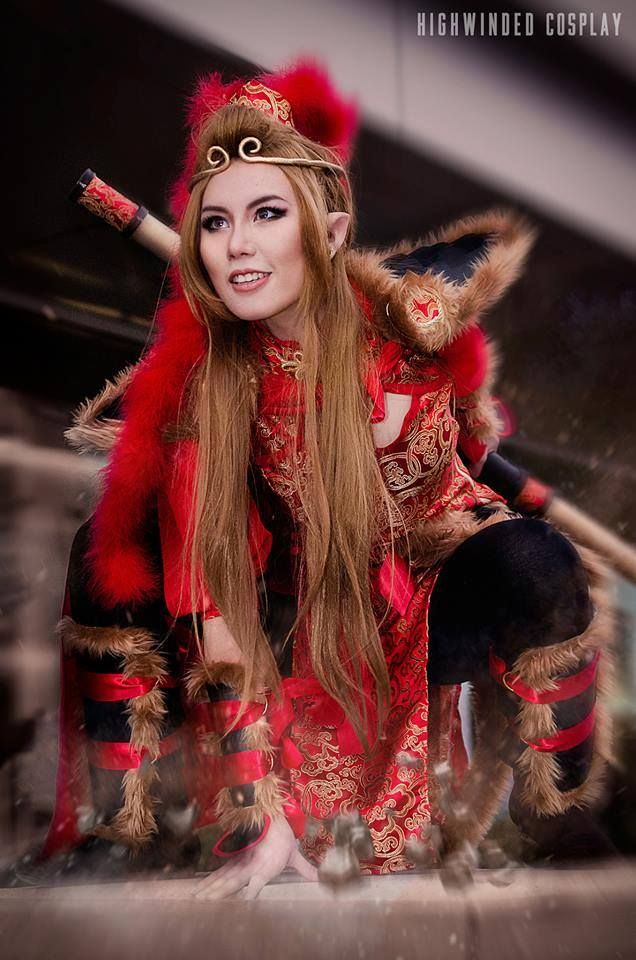 Costumes & Accessories Precise Sun Wukong Costumes For Children Halloween Cosplay Funny Costumes Chinese Tv Play Monkey King Costumes For Kids Kids Costumes & Accessories
