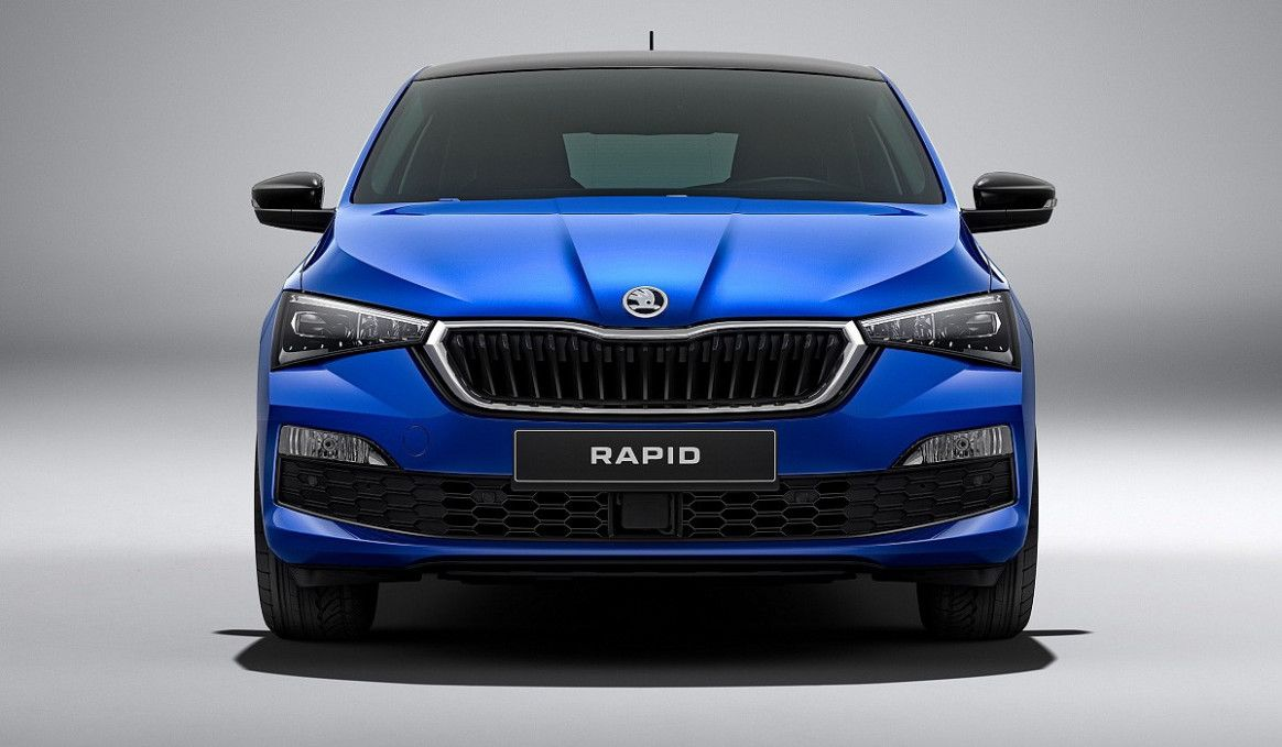 2021 Skoda Snowman Full Preview Pictures