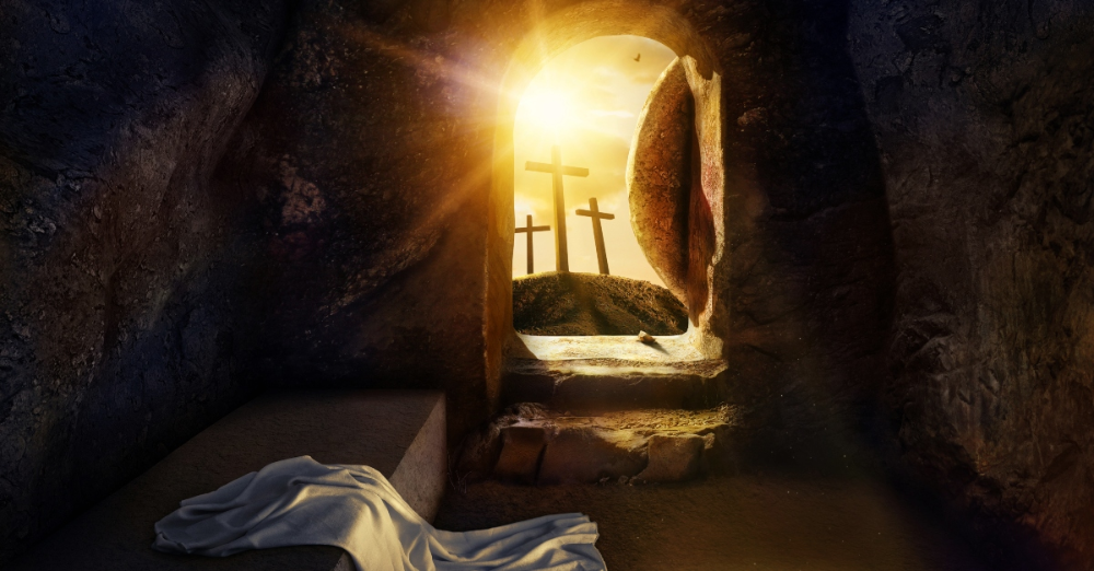 3 Wonderful Reasons To Rejoice In The Resurrection Jesus Burial Resurrection Jesus Resurrection
