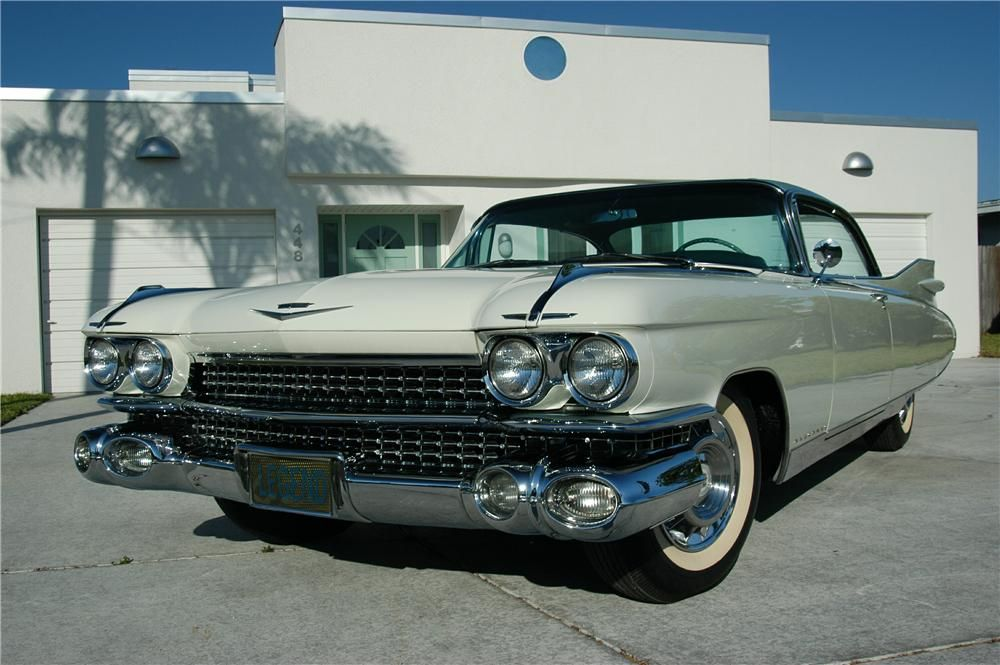 Pin Op Cadillac Eldorado Seville 1956 1960