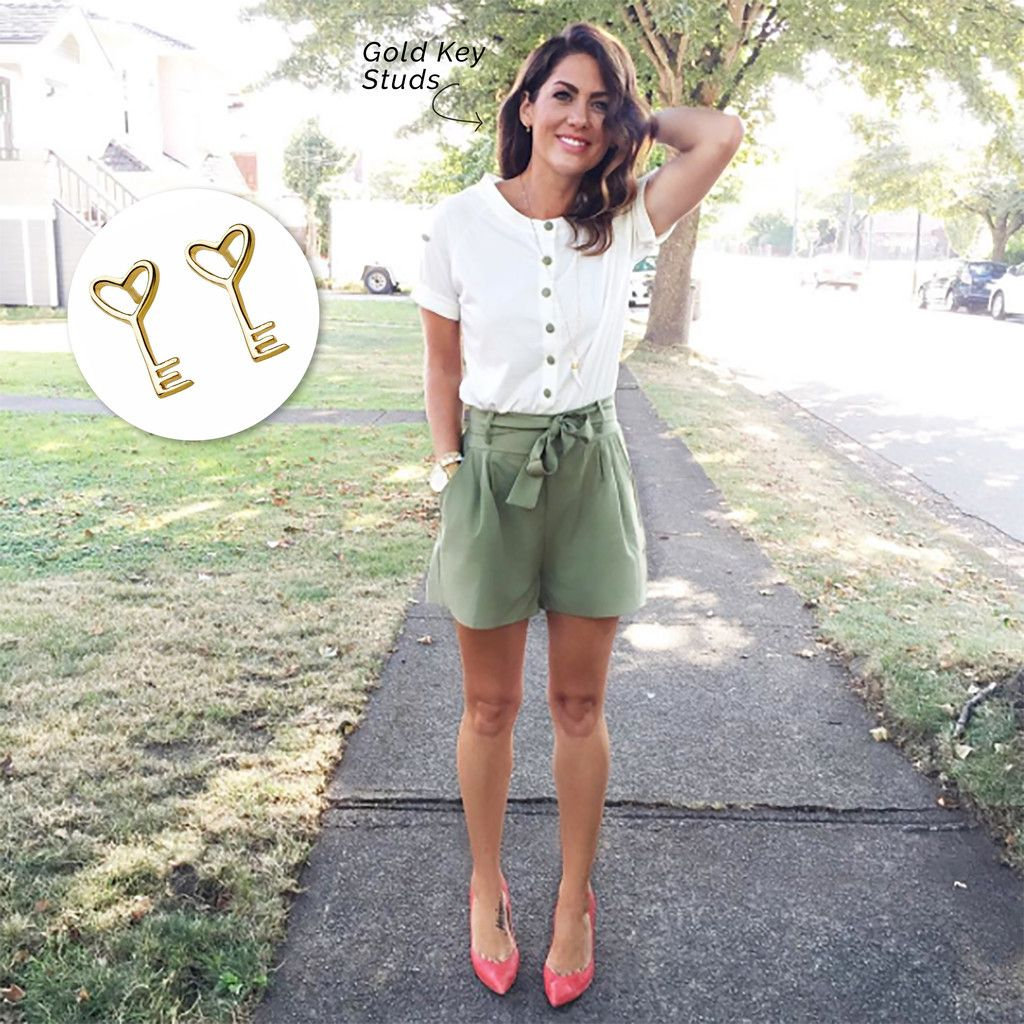 Jillian Harris Love It Or List It Outfits